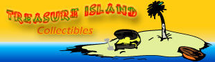 TREASURE ISLAND COLLECTIBLES