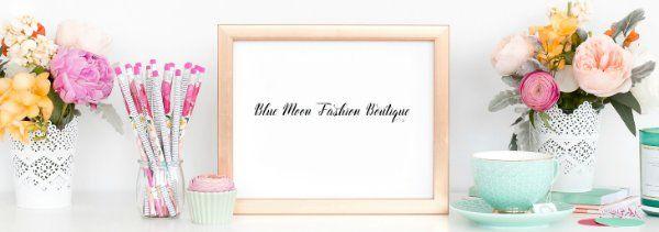 Blue Moon Fashion Boutique