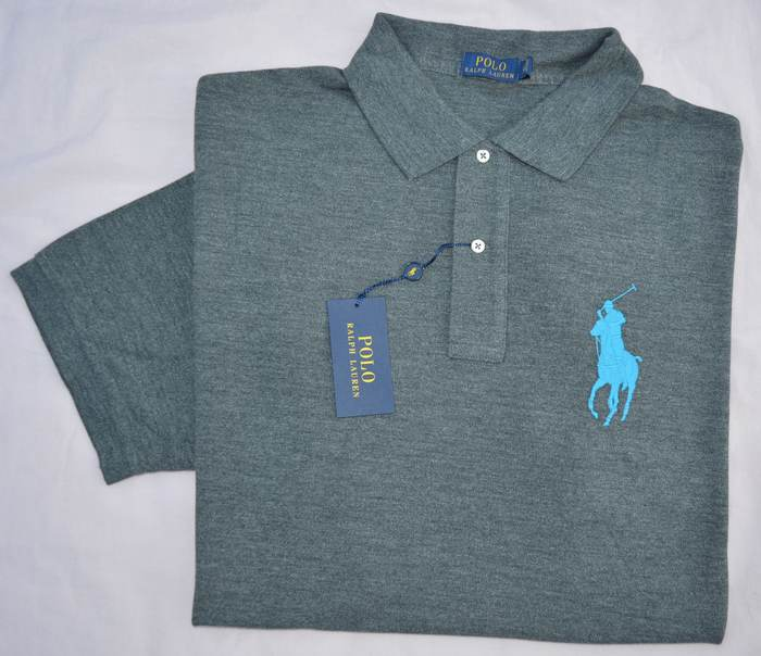 New 6xb 6xl big 6x polo ralph lauren mens big pony shirt for 6xl ralph lauren polo shirts