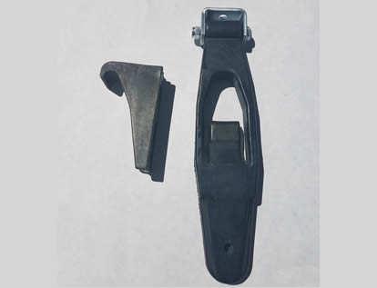 T600 T800 W900 1987-2005 Kenworth Hood Latch fit